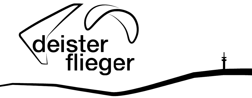 Deister Flieger Logo